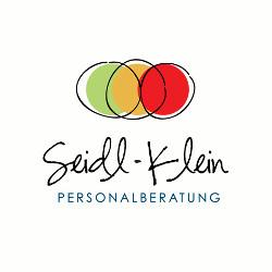 Logo Seidl-Klein Personalberatung